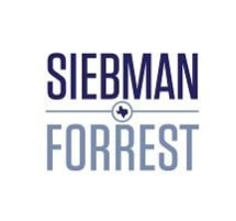 Siebman, Forrest, Burg & Smith, LLP