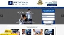 Jeff T. Gorman Law Offices