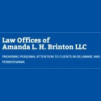 Law Offices of Amanda L. H. Brinton LLC