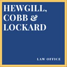 Hewgill, Cobb and Lockard